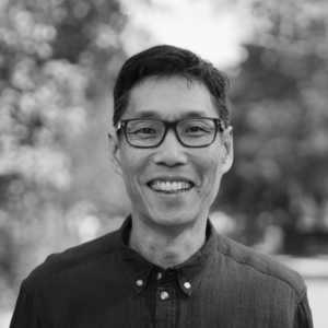 Portrait of Richard Fung