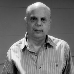 Portrait of David Lepofsky